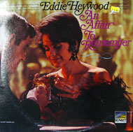 "Eddie Heywood Vinyl 12"" (Used)"