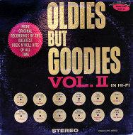 """Oldies But Goodies: Vol II Vinyl 12"""" (Used)"""