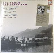 "The Pablo All-Stars Vinyl 12"" (New)"