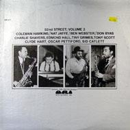 "52nd Street: Volume 2 Vinyl 12"" (Used)"