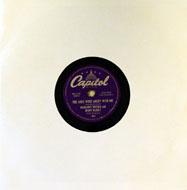 "Margaret Whiting Vinyl 10"" (Used)"