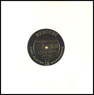 "Oscar Peterson Vinyl 10"" (Used)"