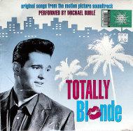 "Totally Blonde Vinyl 10"" (New)"