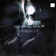 """Peter Murphy Vinyl 10"""" (New)"""