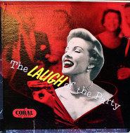 """Joey Adams Vinyl 10"""" (Used)"""