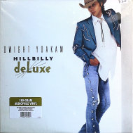 "Dwight Yoakam Vinyl 12"" (New)"