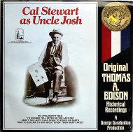 "Cal Stewart Vinyl 12"" (New)"