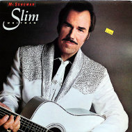 "Slim Whitman Vinyl 12"" (Used)"