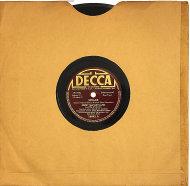George Wettling's Chicago Rhythm Kings 78