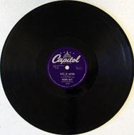 Mickey Katz and His Orchestra 78