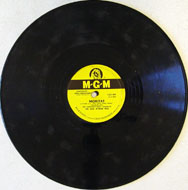 The Dick Hyman Trio 78