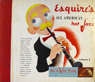 Esquire's All American Hot Jazz: Volume 2 78