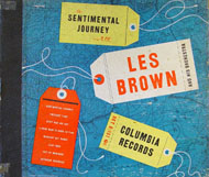 Les Brown And His Orchestra 78