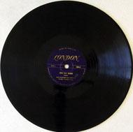 Joe Potzner's Quartette 78