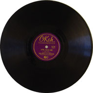 Gene Krupa / Roy Eldridge 78