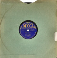 Ruby Newman And His Orchestra 78