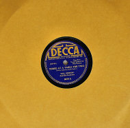 Will Hudson And His Orchestra 78