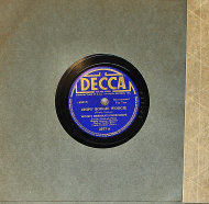 Woody Herman's Four Chips 78
