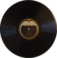 Gondolier Trio / Riviera Trio 78