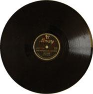 """Jim Lowe Vinyl 10"""" (Used)"""