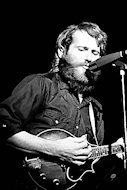 Levon HelmFine Art Print
