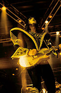 Ace Frehley Fine Art Print