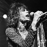 Steven Tyler Limited Editions