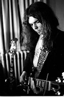Gary RossingtonFine Art Print