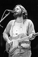 Lowell George Fine Art Print