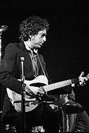 Bob DylanFine Art Print