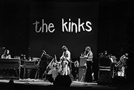 The KinksFine Art Print