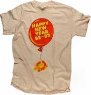 The TubesMen's Vintage T-Shirt