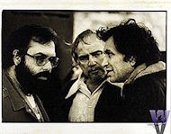 Francis Ford Coppola Vintage Print