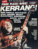 Deep Purple Magazine