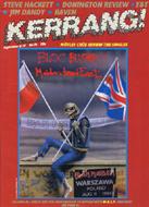 Iron MaidenMagazine