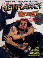 Zodiac Mindwarp and the Love Reaction Magazine