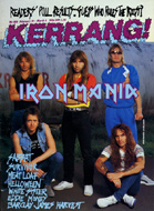 Kerrang! Issue 140 Magazine