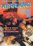 Kerrang! Issue 148 Magazine