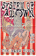 System of A Down Poster