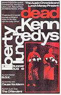 Dead KennedysPoster