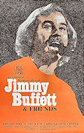 Jimmy BuffettPoster