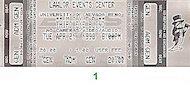 Third Eye Blind Vintage Ticket