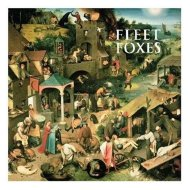 "Fleet Foxes Vinyl 12"" (New)"