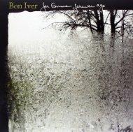 """Bon Iver Vinyl 12"""" (New)"""