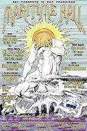 Soul Brains Handbill