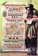 U-Roy Poster