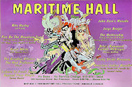 Rita Marley Handbill