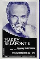 Harry BelafonteProof