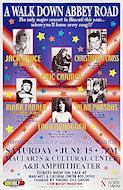 Jack Bruce Poster