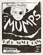 The MumpsHandbill
